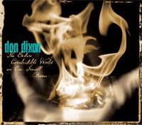 Don Dixon CD art